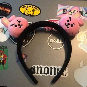 BT21 Cooky Headband
